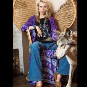 Spell & The Gypsy Bohemian Royale Kimono